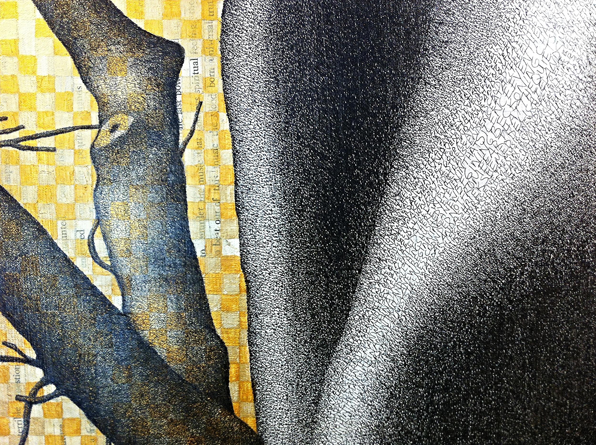 Detail III