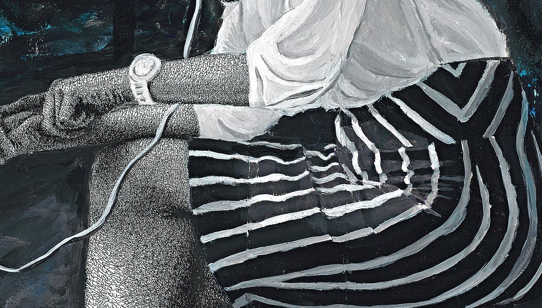 Detail VI