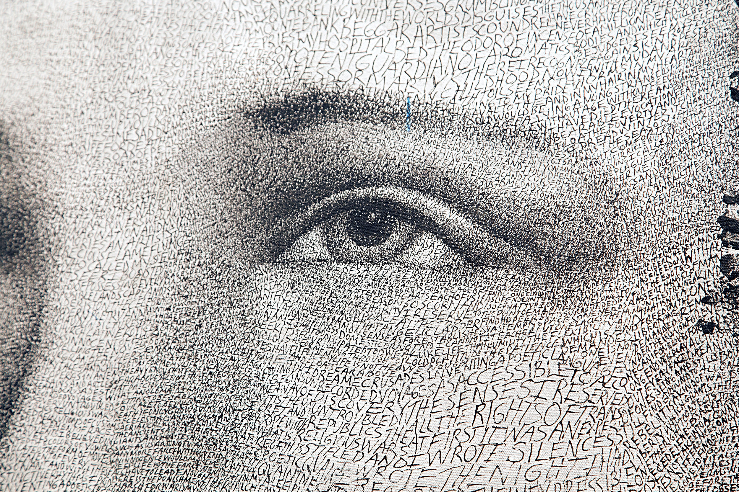 Portrait Detail I