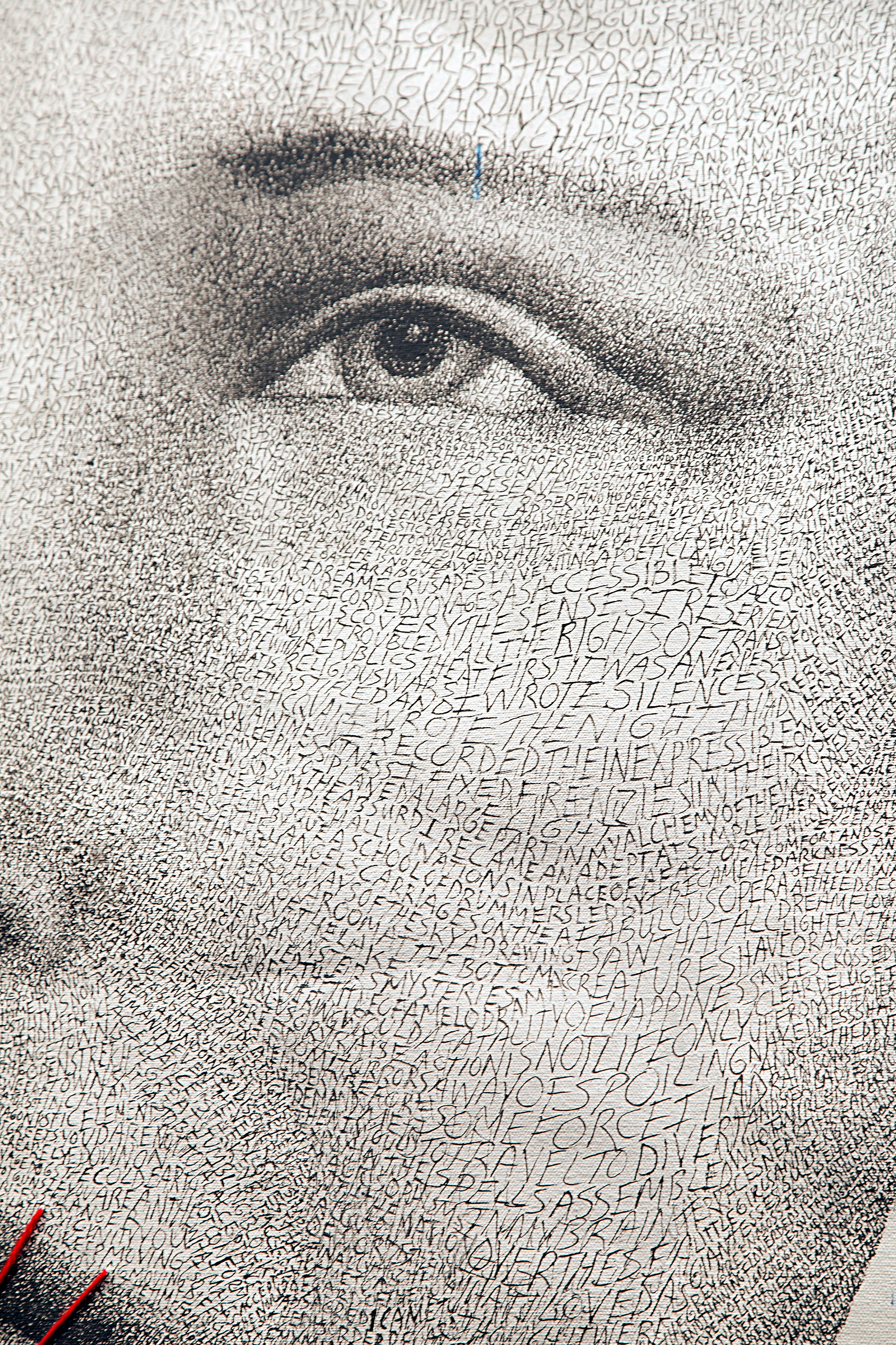 Portrait Detail II