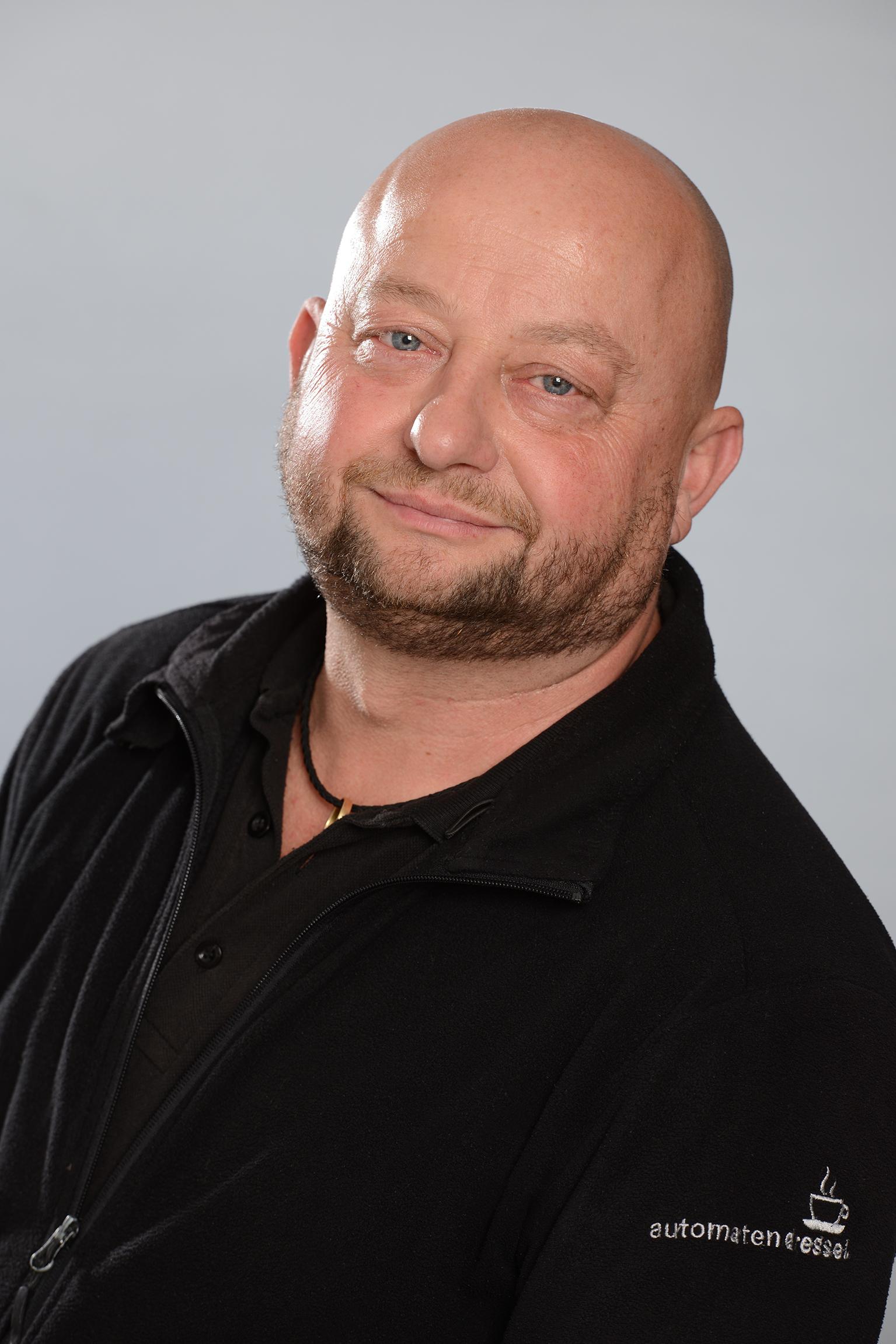 K. Goller  Automaten-Servicetechniker