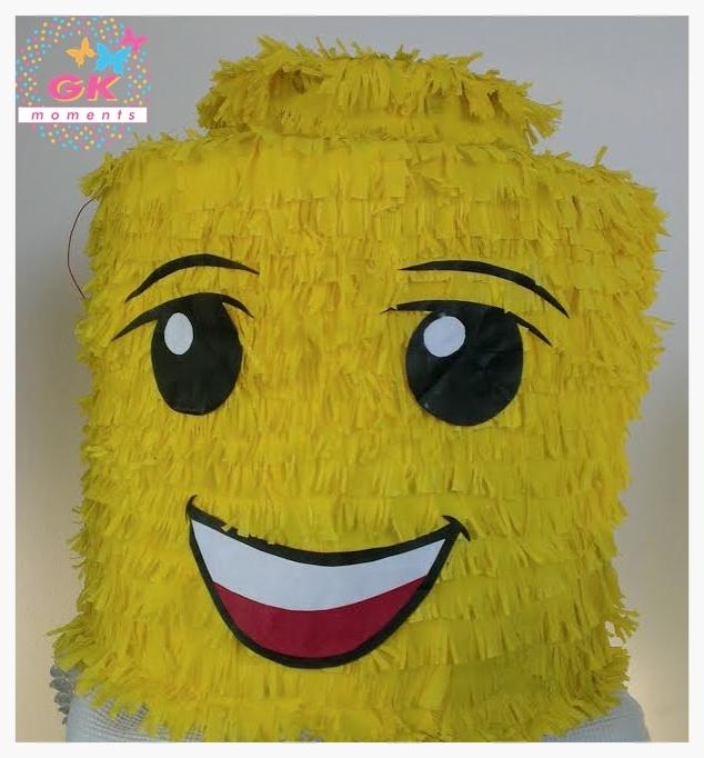 Lego Piñata