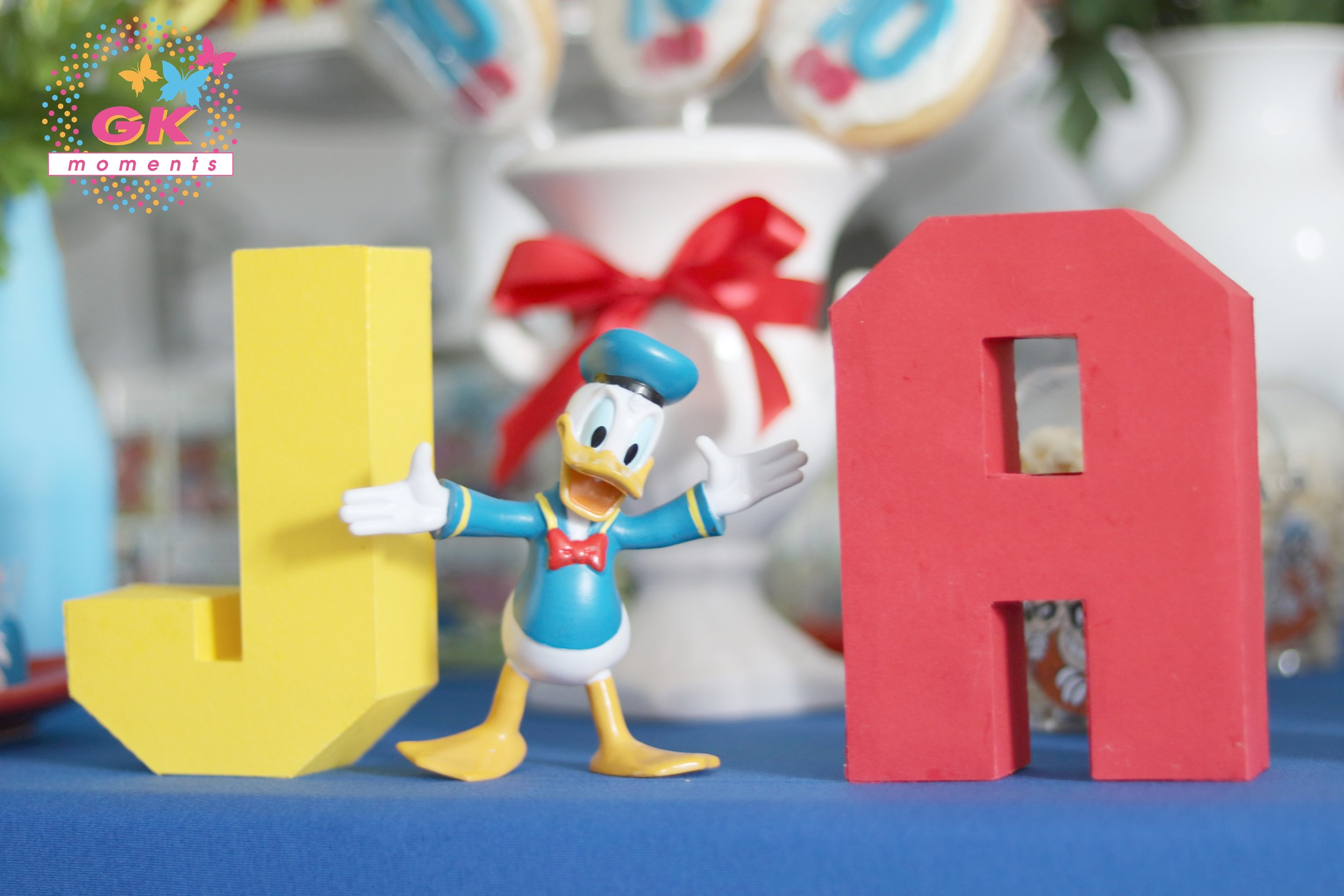 Donald Duck Party by GK Moments.JPG
