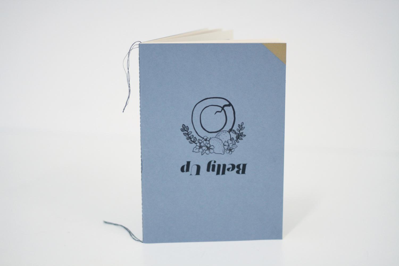 Publication; cover
