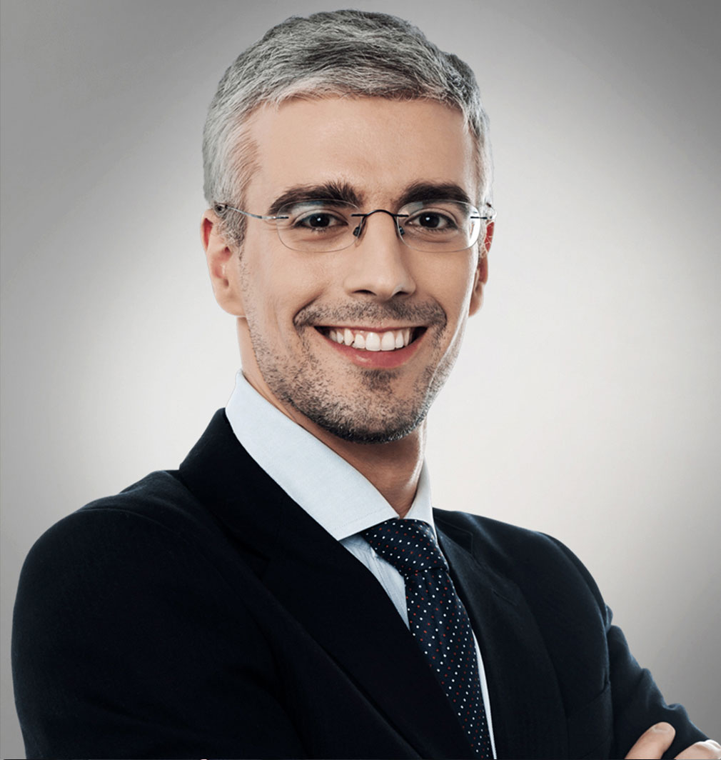John Doe - Chief Executive