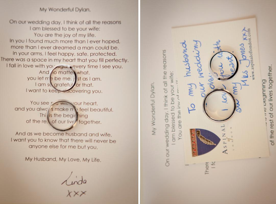 Linda and Dylan Blog 36