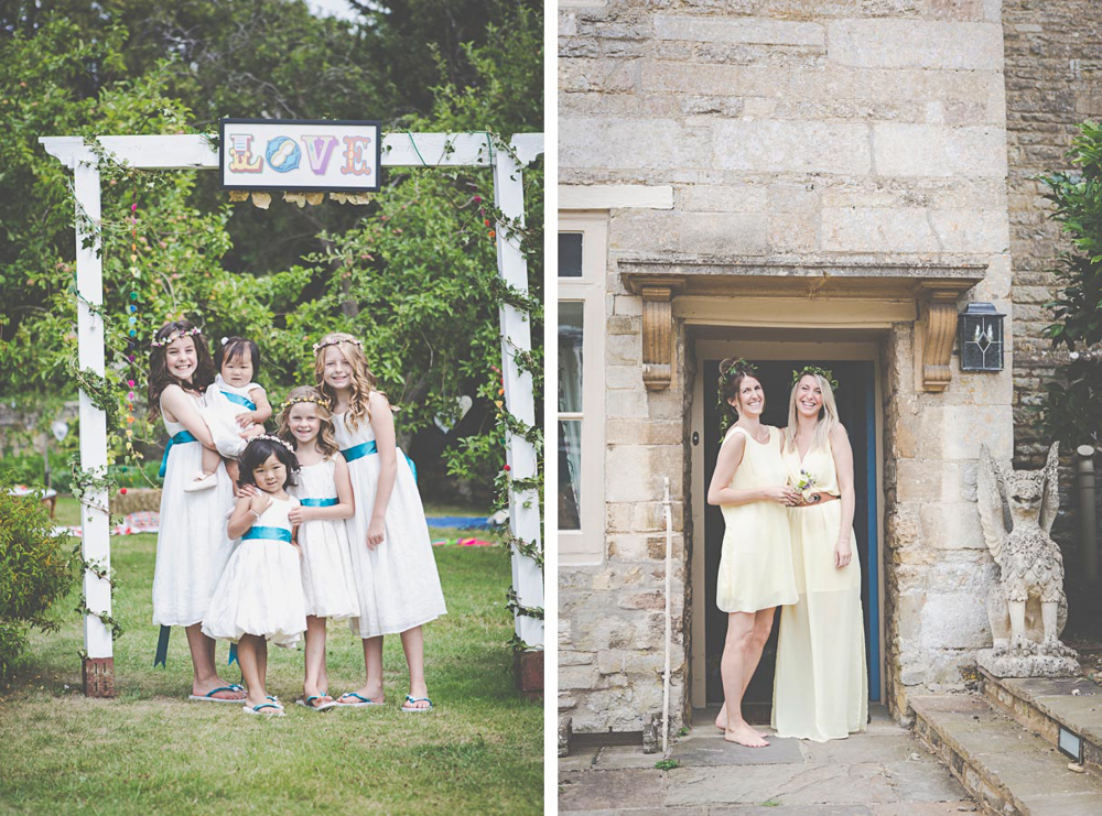 Alternative Wedding Photography 14