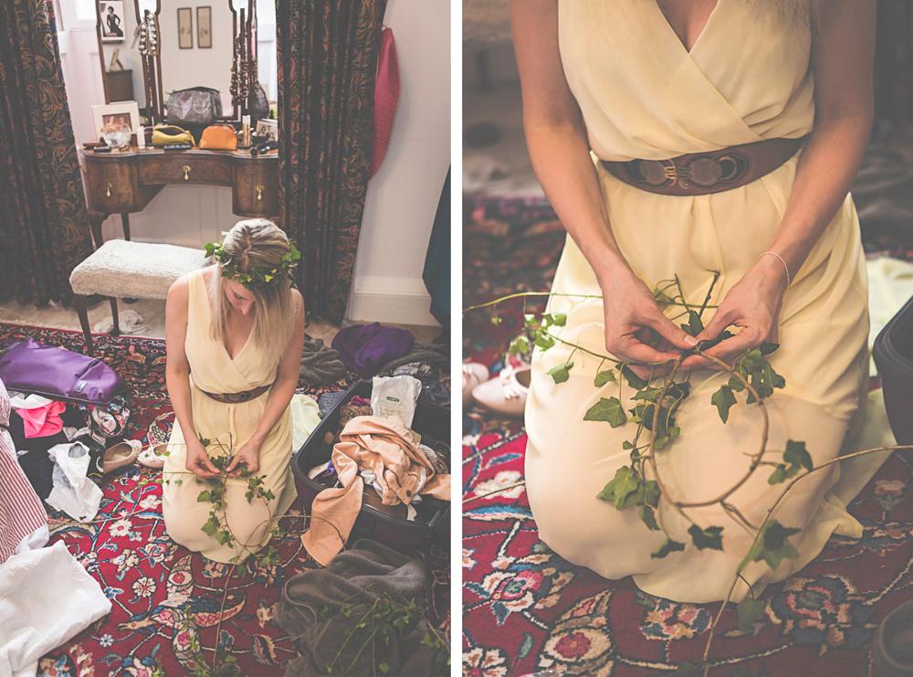Alternative Wedding Photography 10