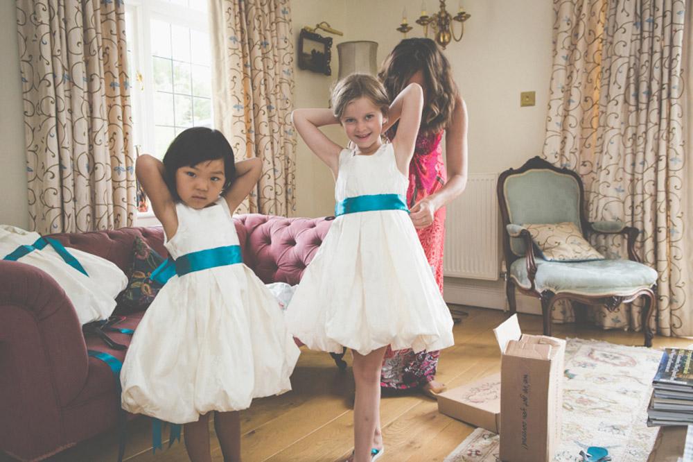 Alternative Wedding Photography 12