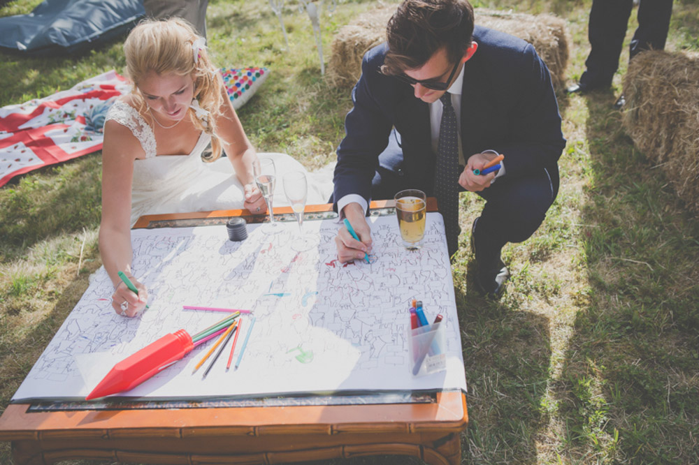 Alternative Wedding Photography 74