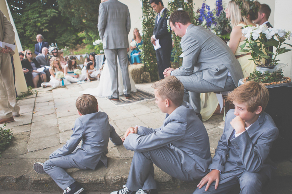 Alternative Wedding Photography 34