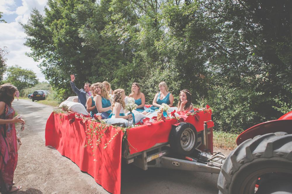 Alternative Wedding Photography 25