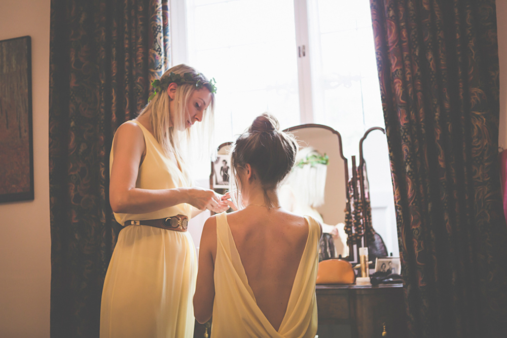 Alternative Wedding Photography 9