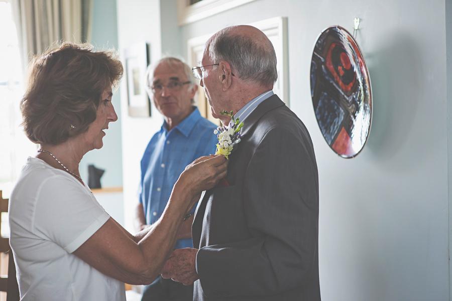 Alternative Wedding Photography 8
