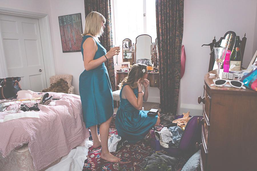 Alternative Wedding Photography 13