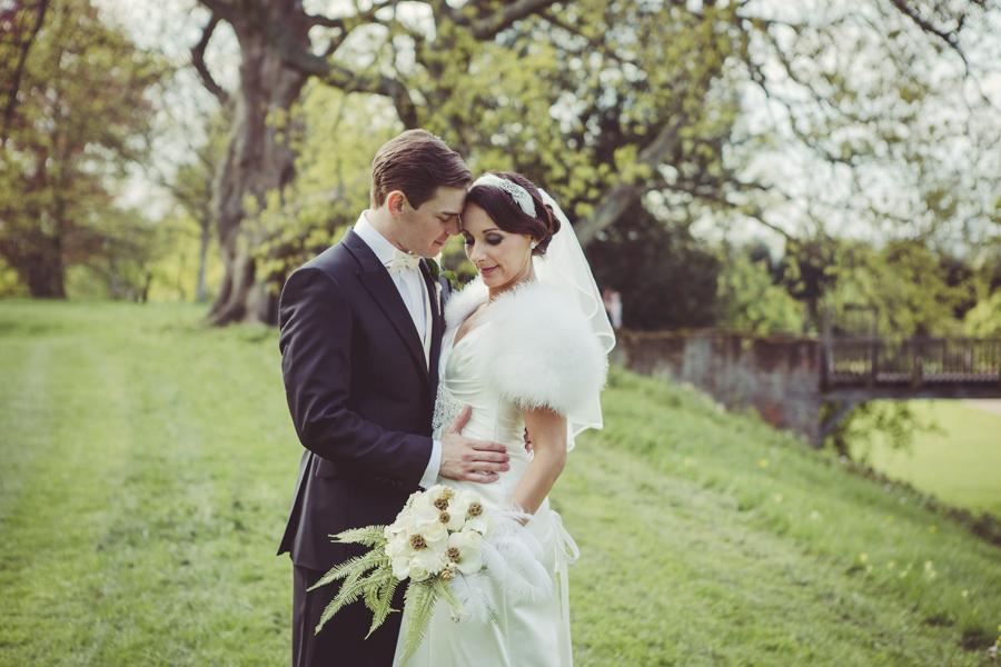 weddings at Eltham Palace 3