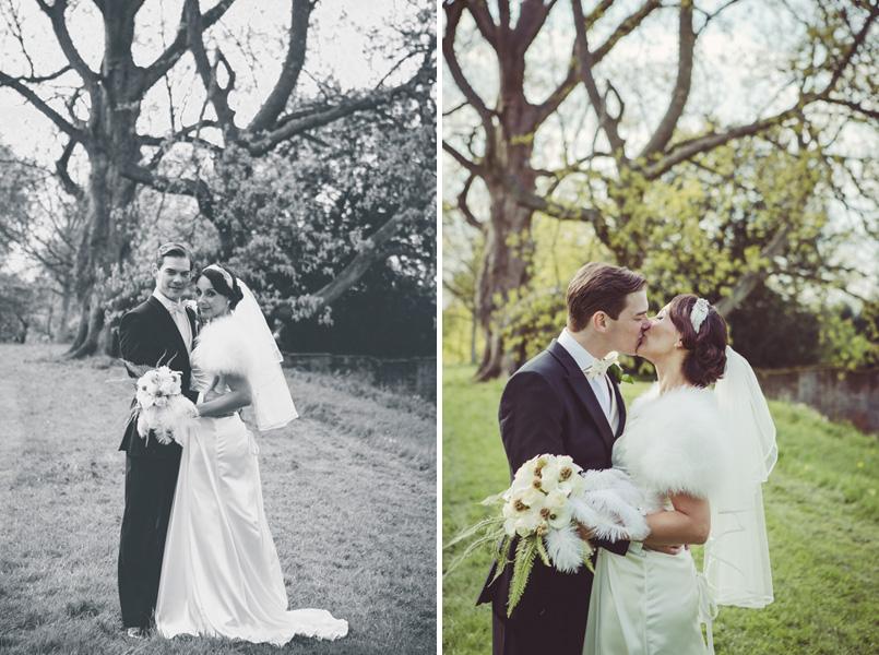 weddings at Eltham Palace 4