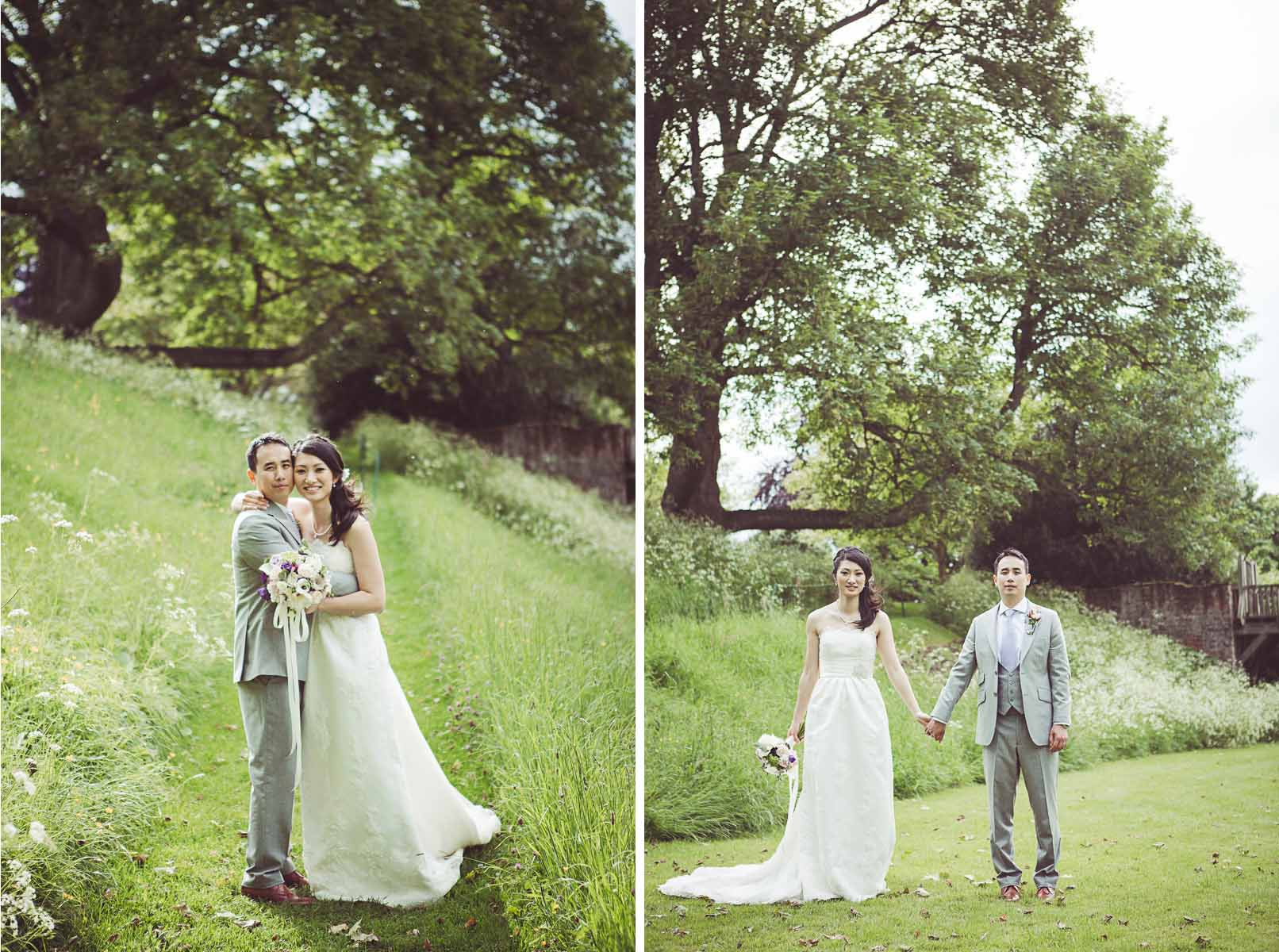Wedding at Eltham Palace photographed by My Beautiful Bride