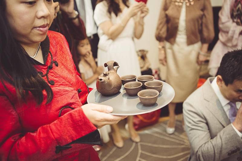My Beautiful Bride photographs a tea ceremony at Eltham Palace