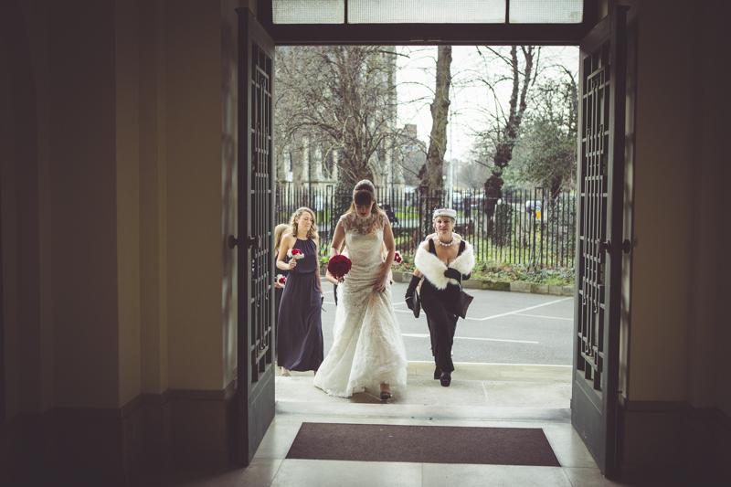 North London Wedding Photography