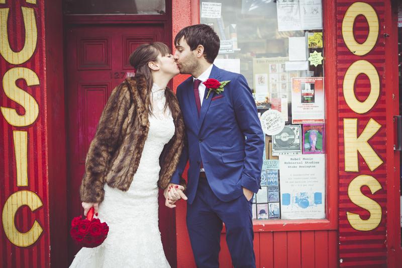 My Beautiful bride London wedding photographer