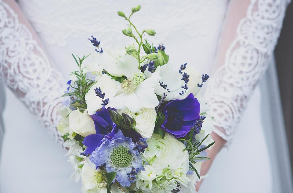 Love My Dress - Vintage Handmade Wedding