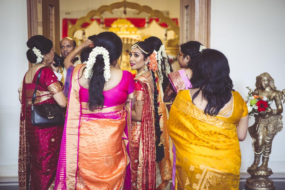 Eclectic London Wedding