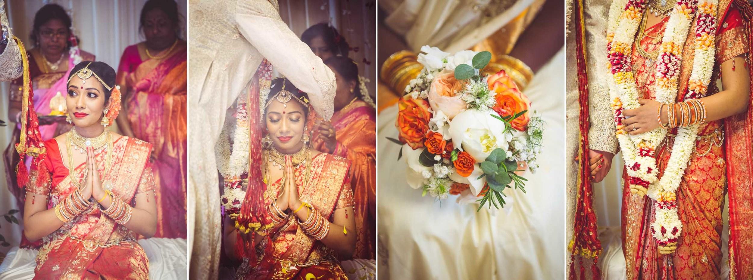 Hackney bride