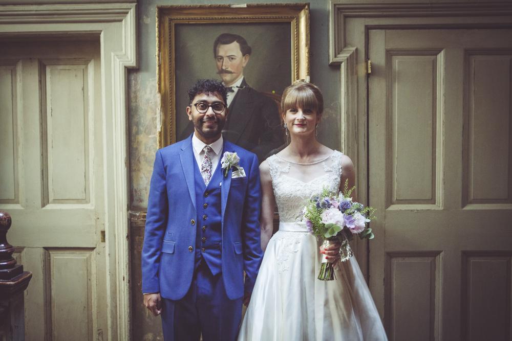 London Wedding at Paradise by Way of Kensal Green
