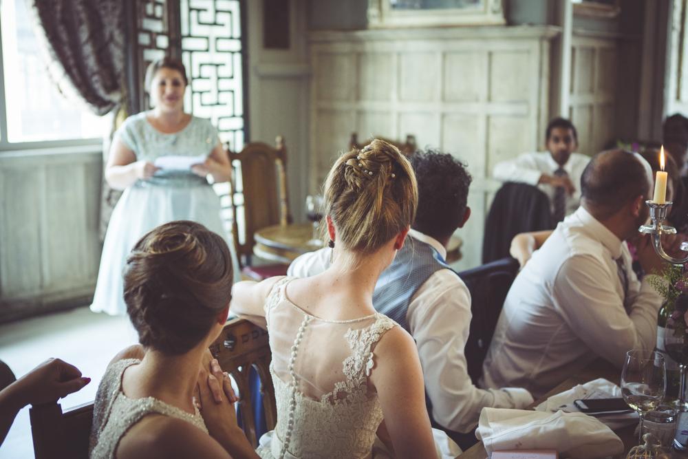 Bride of honour