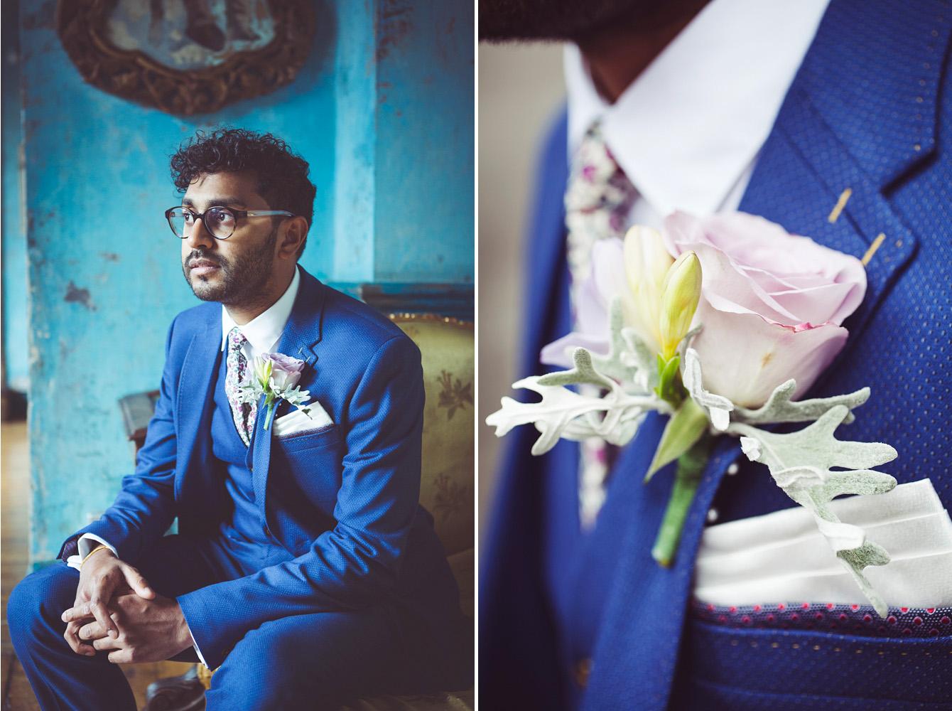 Todays groom Roshan