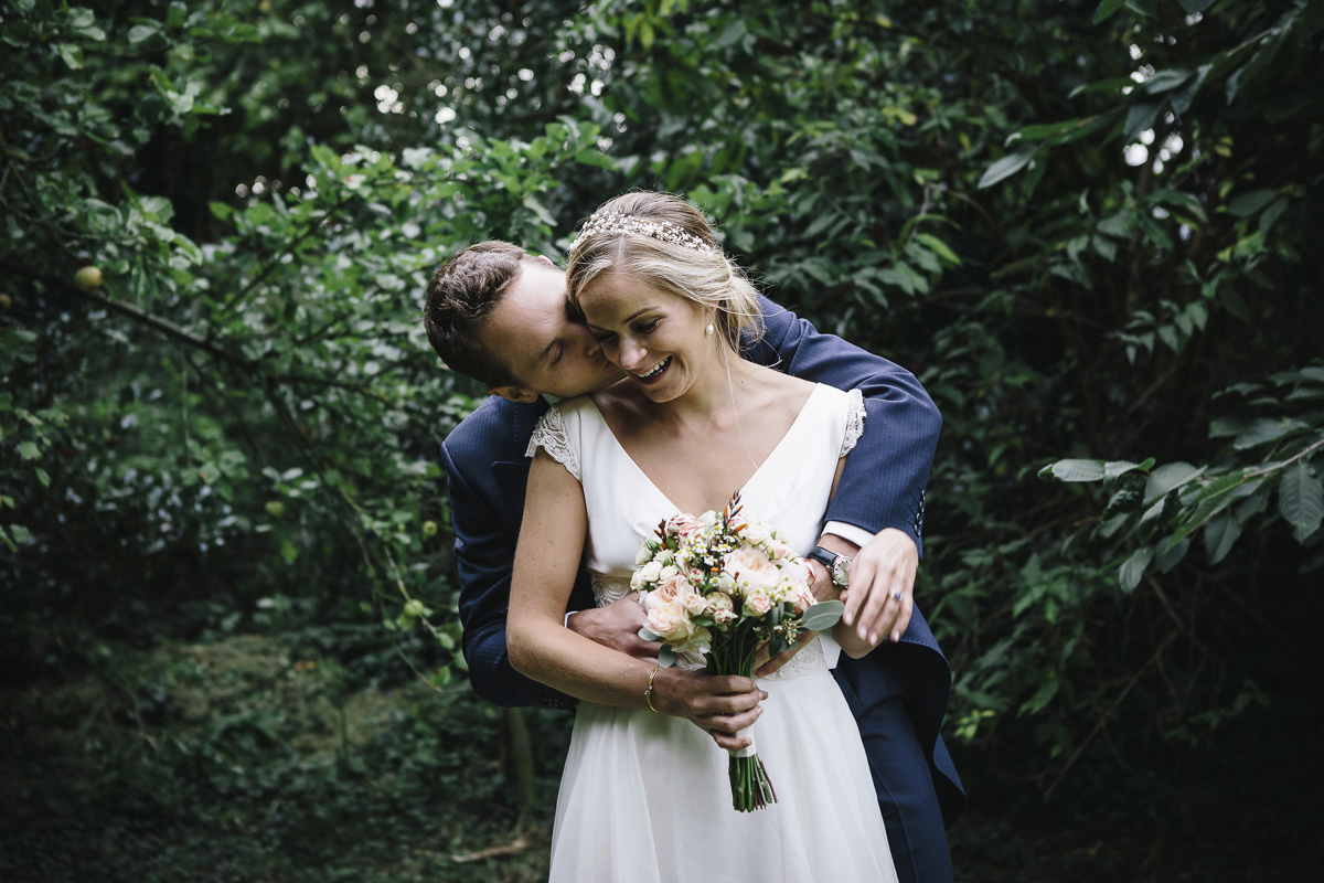 My Beautiful Bride wedding photographer captures a village wedding in Oxfordshire