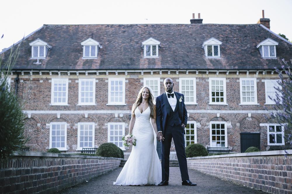 Wedding Hall Place Bexley