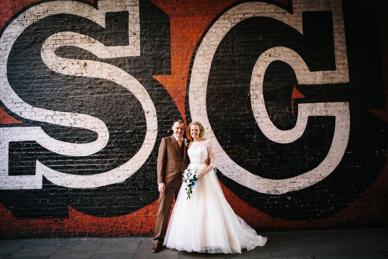Wedding Photography at Kachette