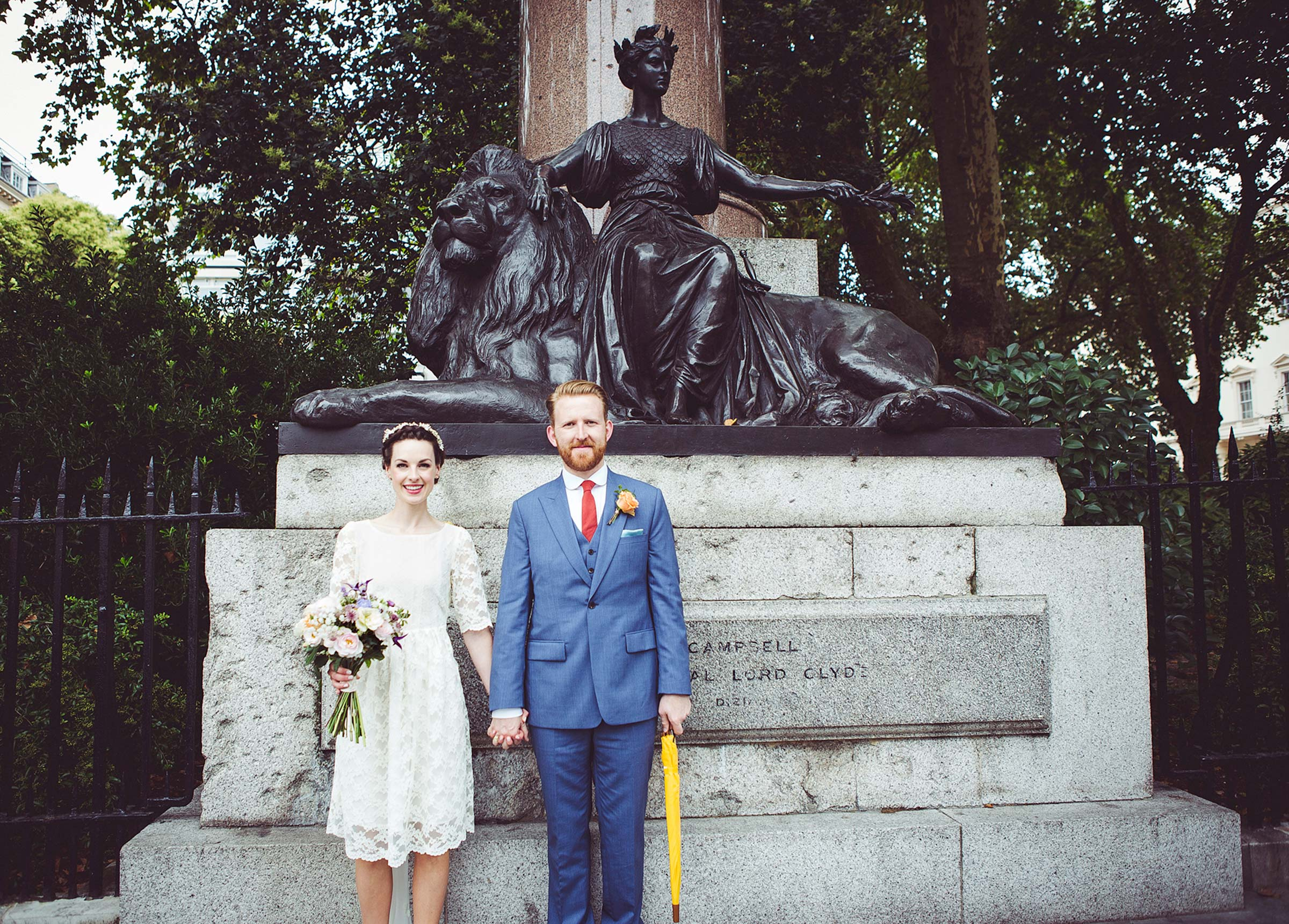 Carlton House Wedding Photography