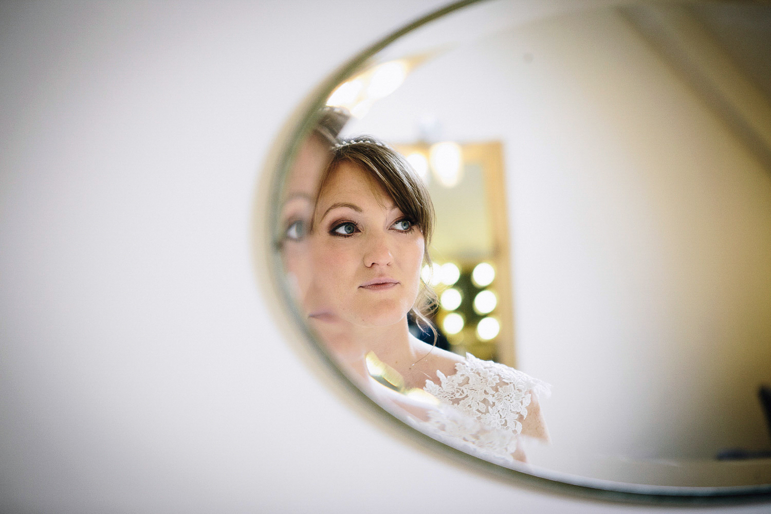 Hannah and Phillip wedding at Millbrook Court
