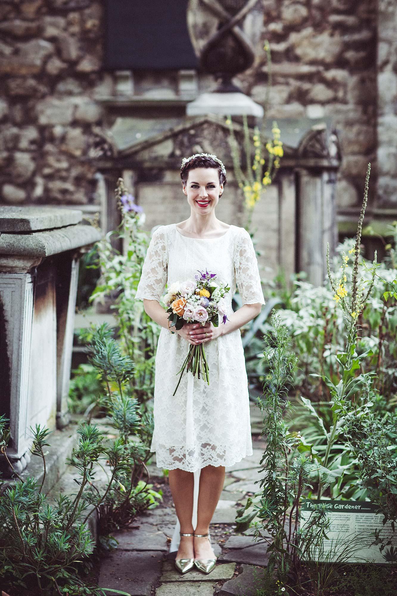 London Wedding at Lambeth Palace