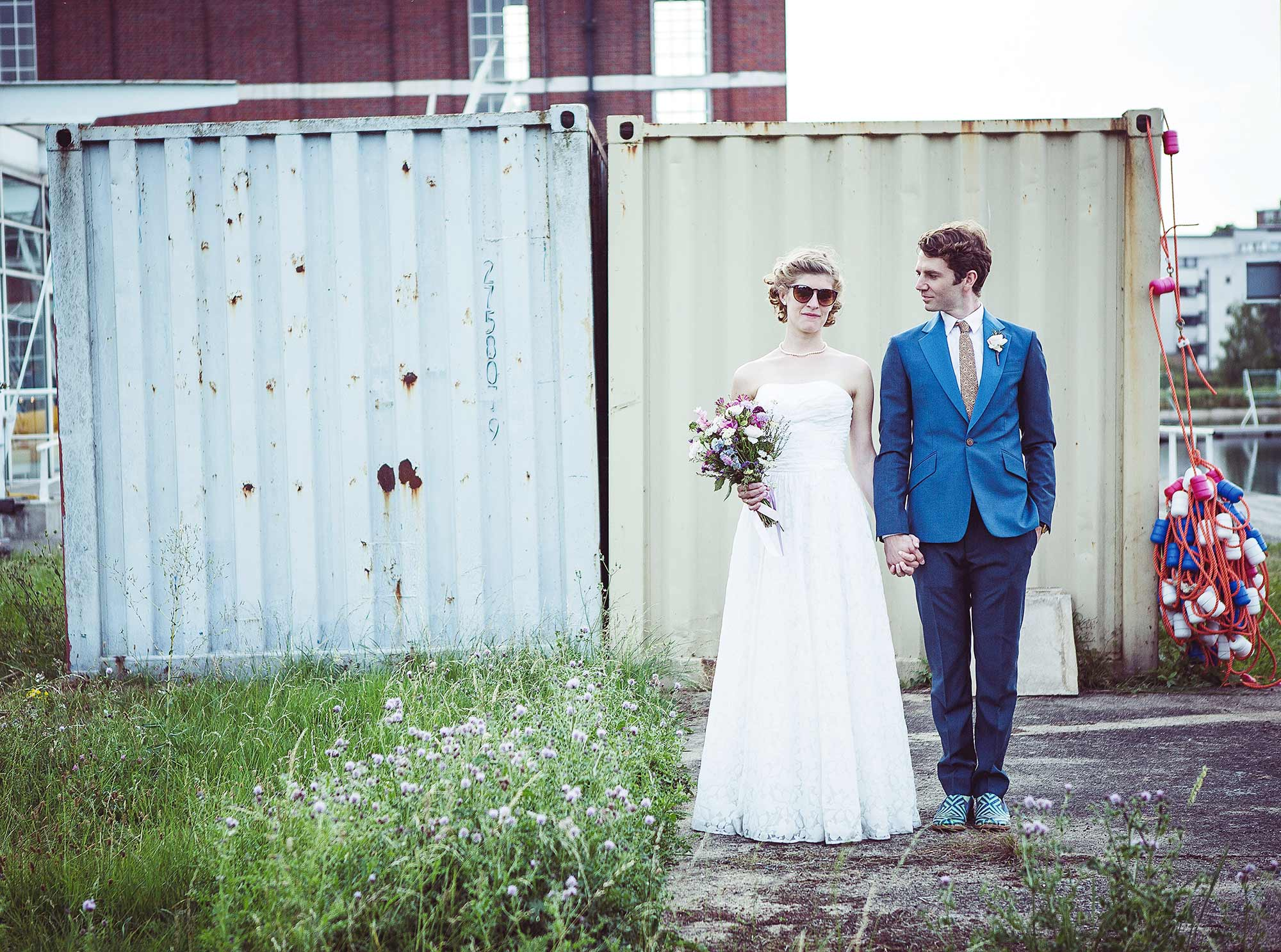 Wedding Photography at The Resevoir Centre, London