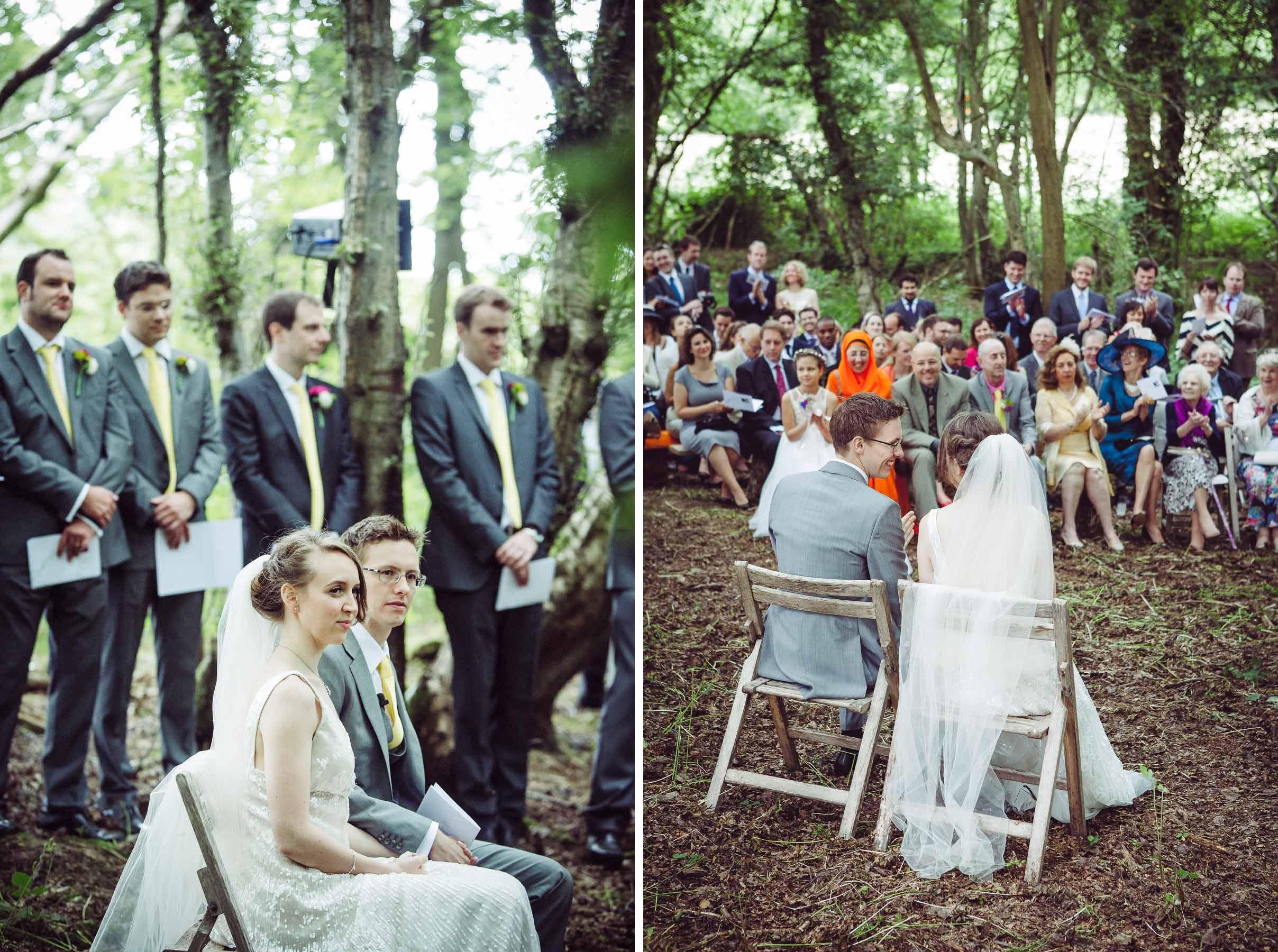 Sussex Wedding at Hawthbush Farm 23