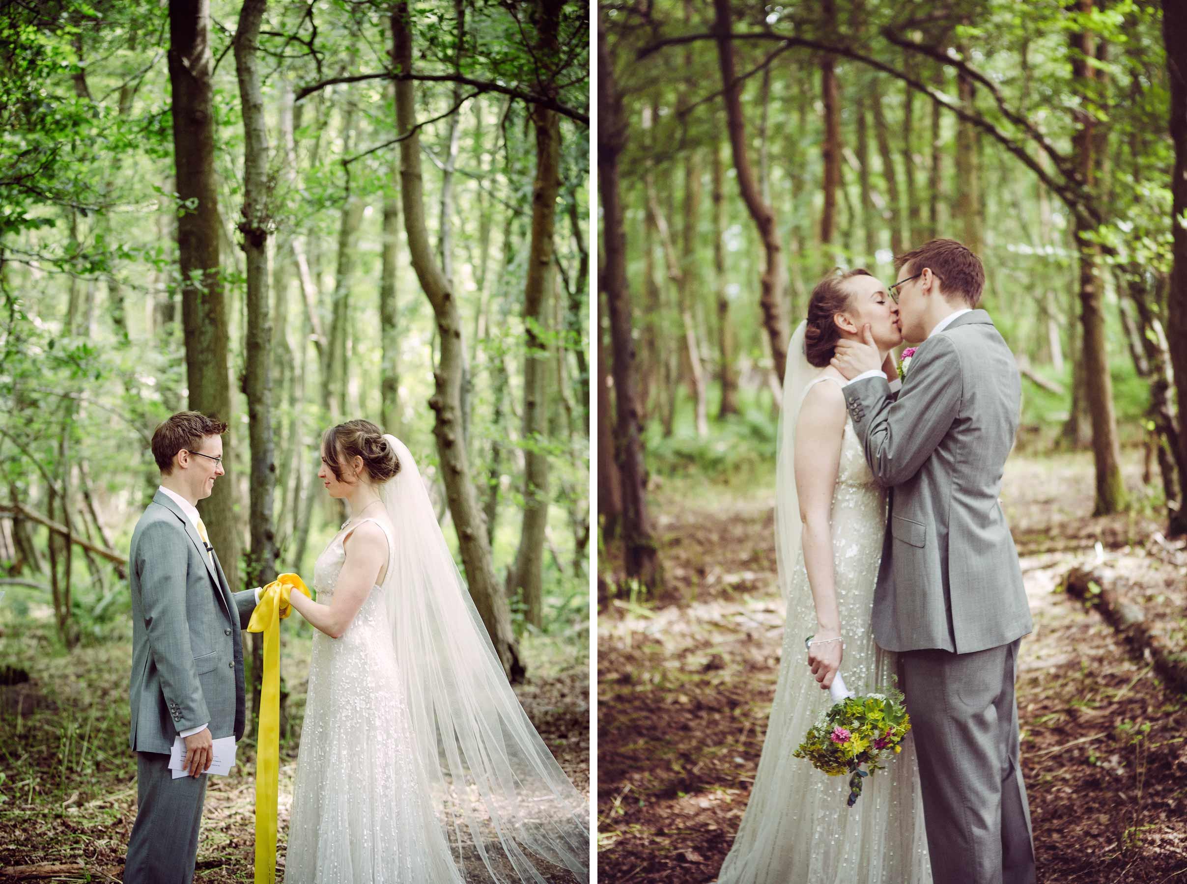Sussex Wedding at Hawthbush Farm 30