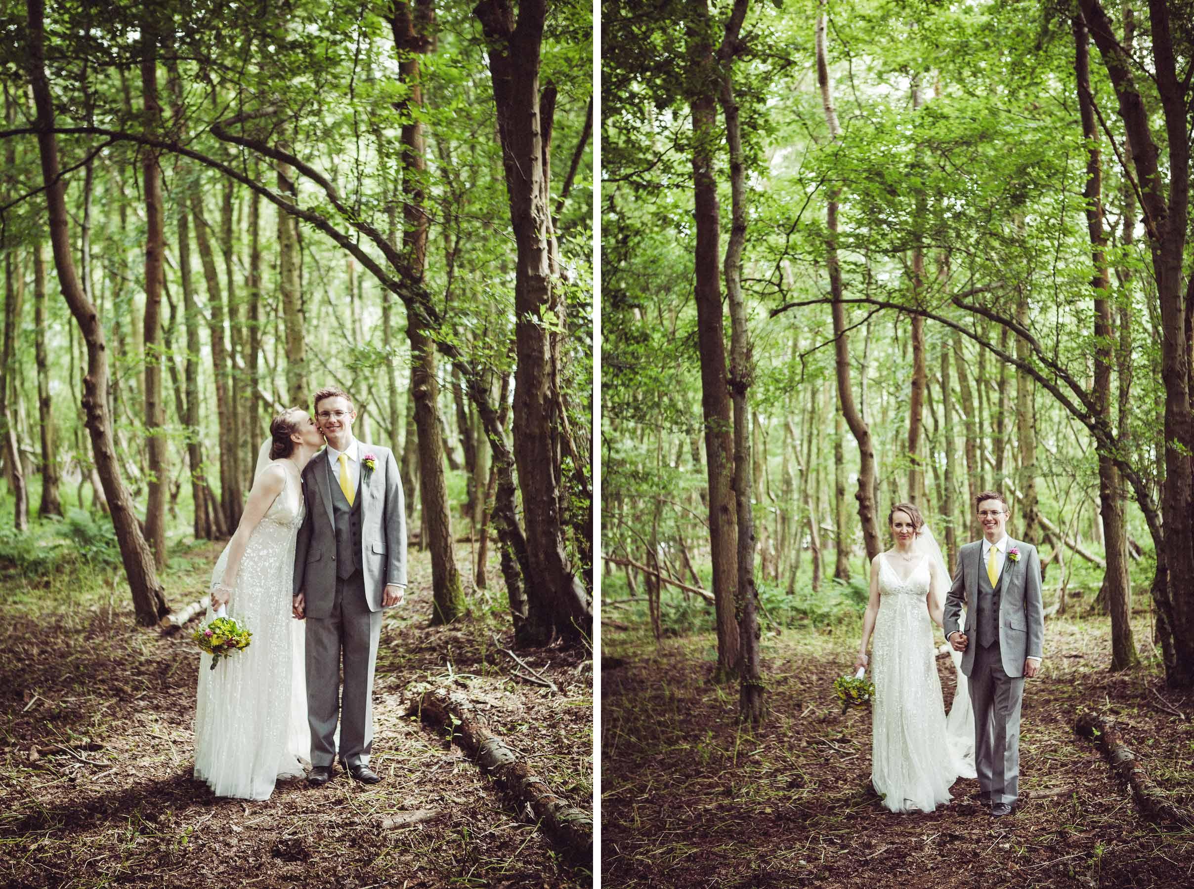 Sussex Wedding at Hawthbush Farm 31