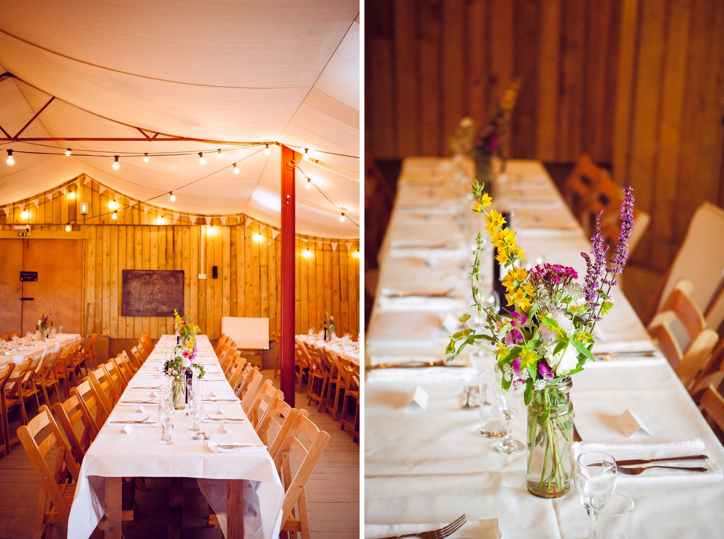 Sussex Wedding at Hawthbush Farm 50
