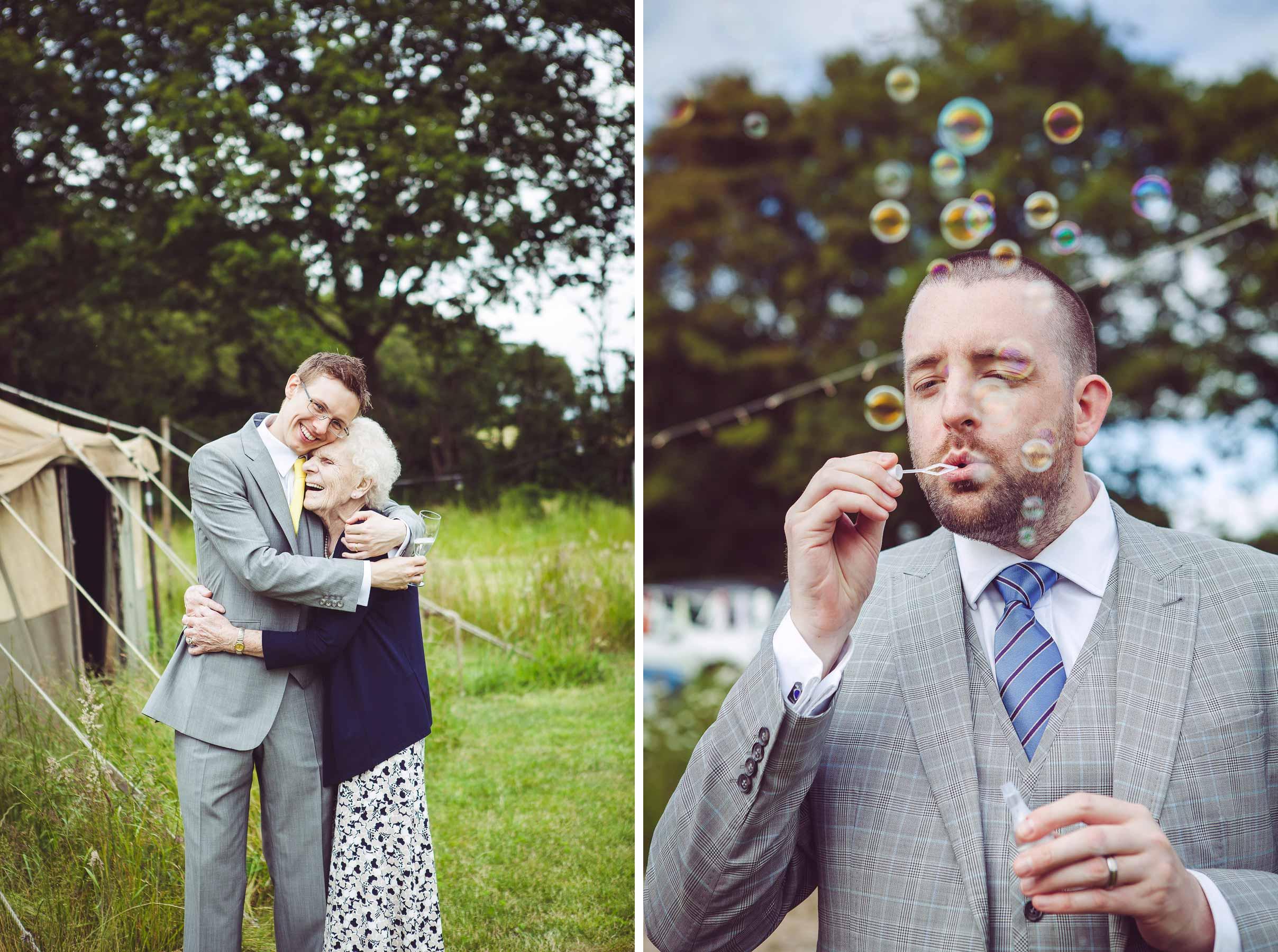 Sussex Wedding at Hawthbush Farm 44