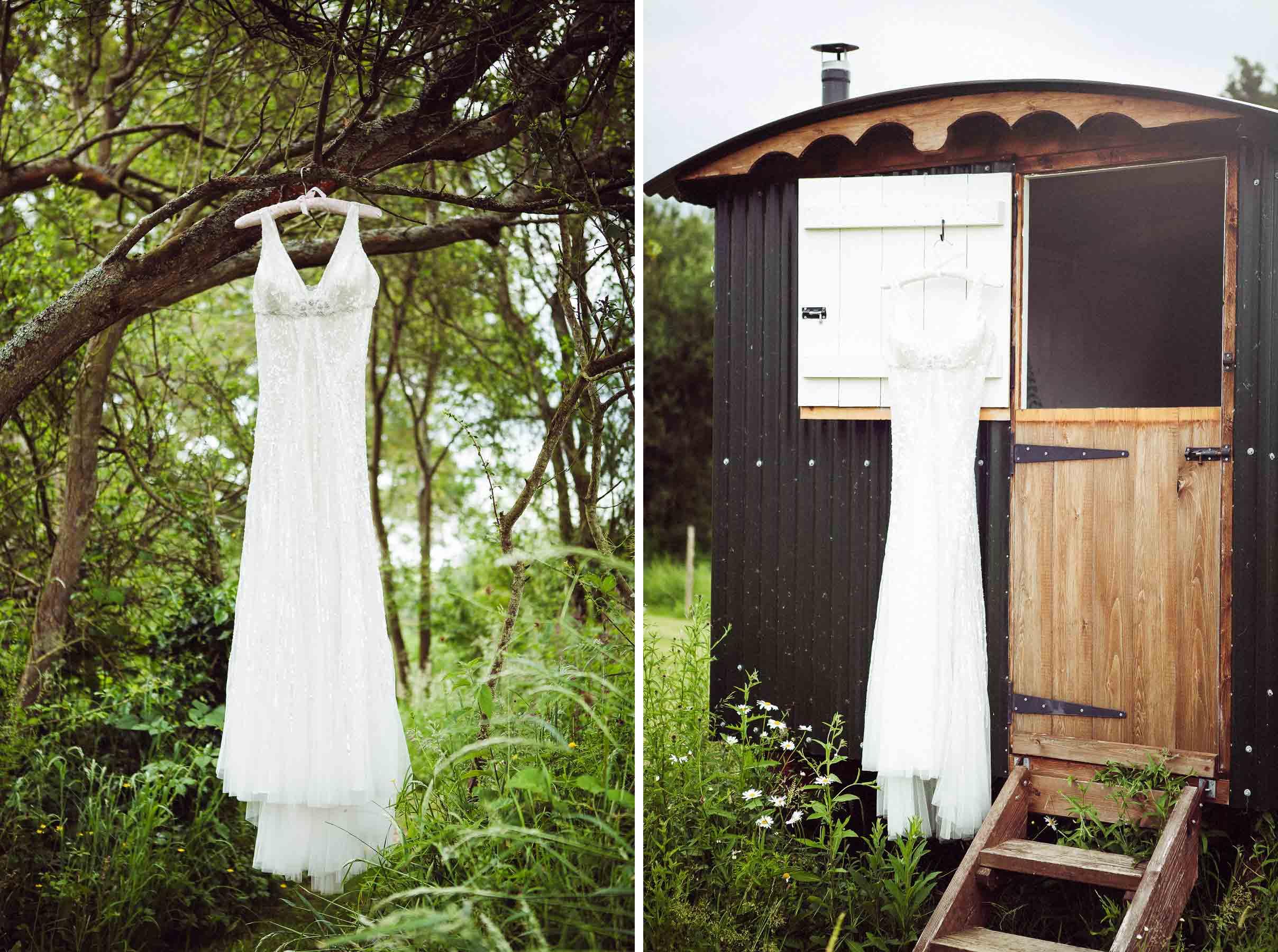 Sussex Wedding at Hawthbush Farm 4
