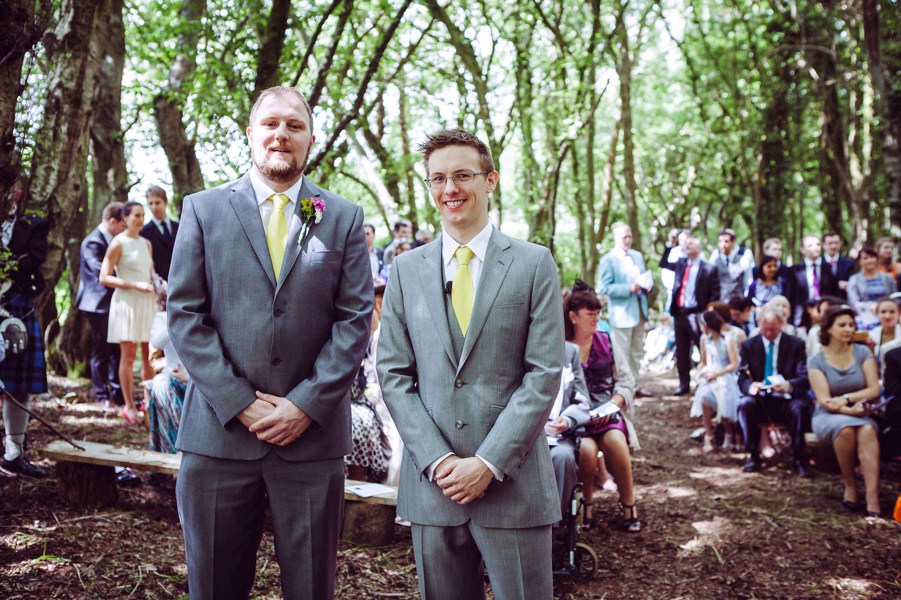 Sussex Wedding at Hawthbush Farm 17