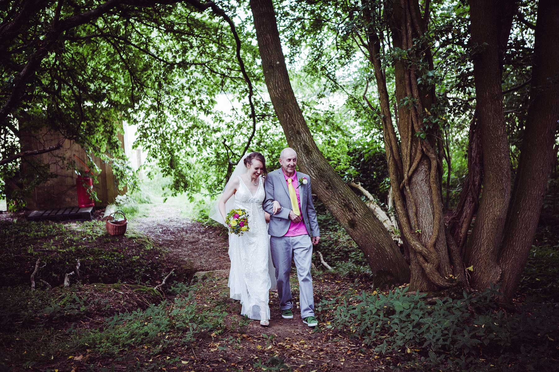 Sussex Wedding at Hawthbush Farm 19