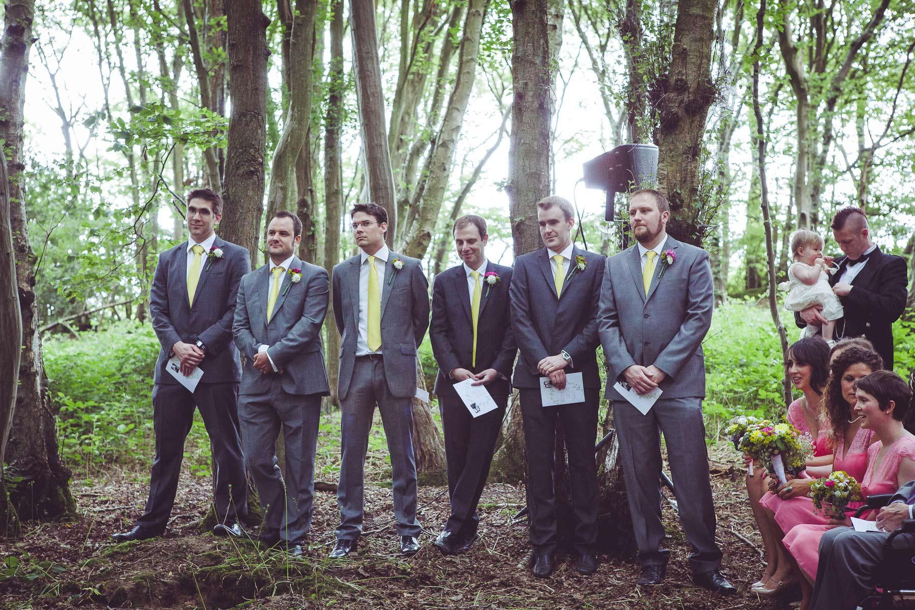Sussex Wedding at Hawthbush Farm 22