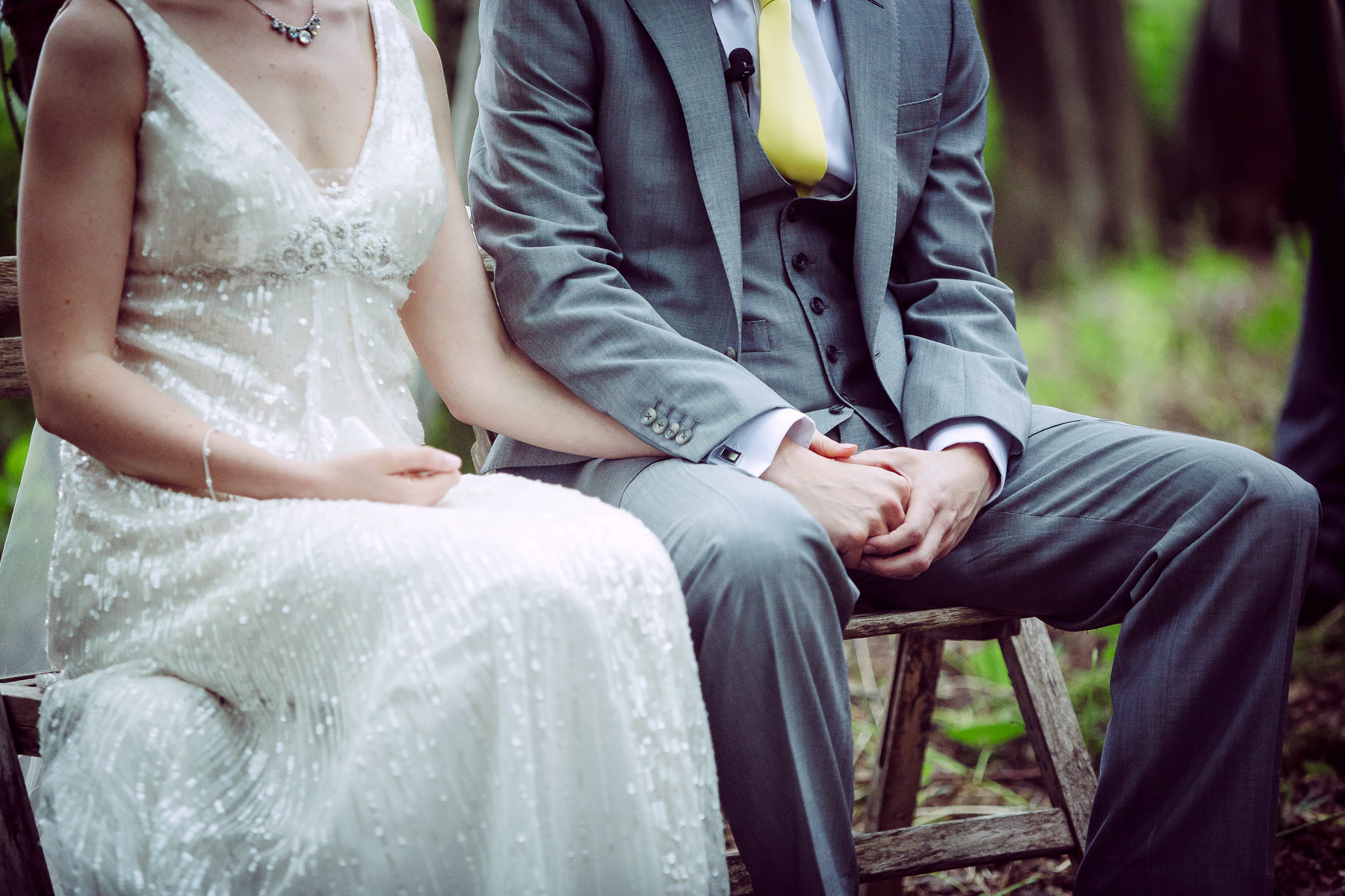 Sussex Wedding at Hawthbush Farm 24