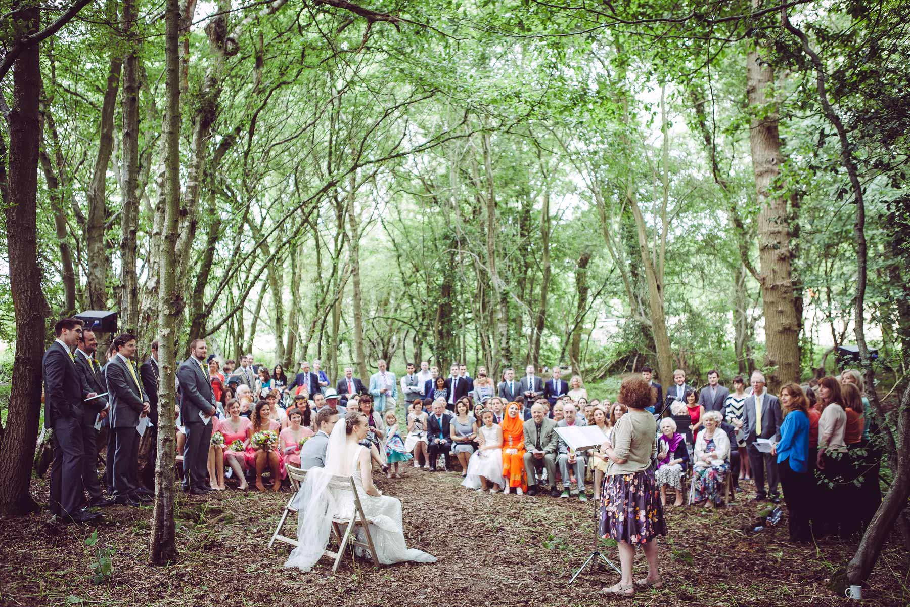 Sussex Wedding at Hawthbush Farm 29