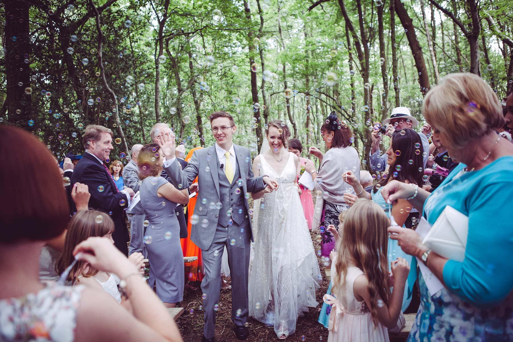Sussex Wedding at Hawthbush Farm 34